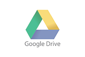 Transfer to Google Drive